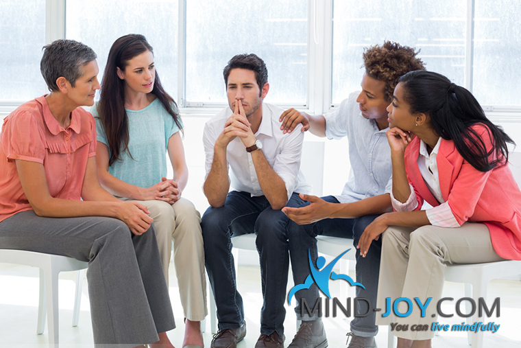 Mind Joy Group Sessions