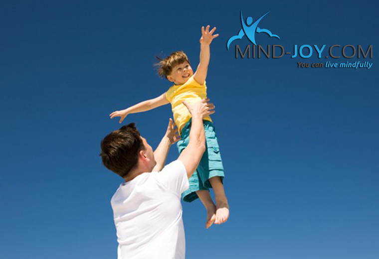 What is Mind Joy