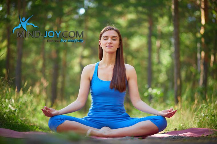 Mind Joy Meditation